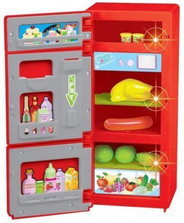 Холодильник Shantou Gepai Fun toy со звуком 14006 shantou gepai каталка ходунки бегемотик со светом и звуком shantou gepai