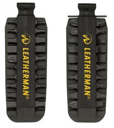 цена на Набор насадок Leatherman Bit Kit сталь 931014