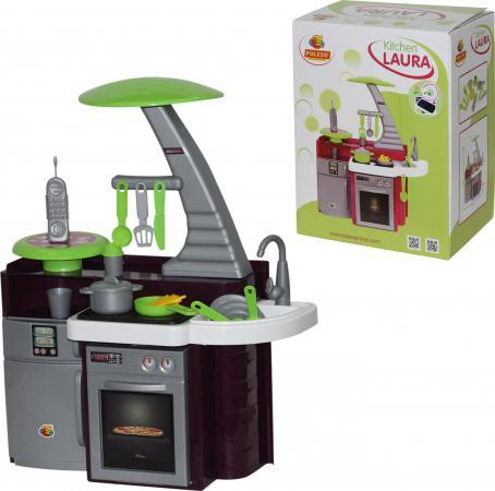 Игровой набор ПОЛЕСЬЕ Кухня Laura 49896