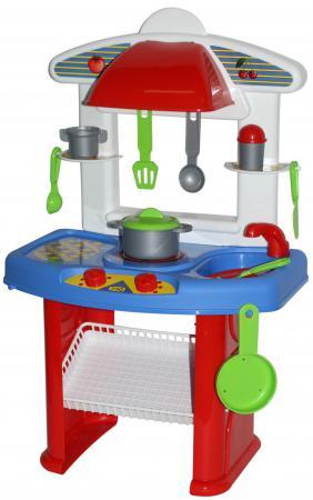 Игровой набор Полесье мини Кухня Яна 53664 polesie набор кухня marta полесье