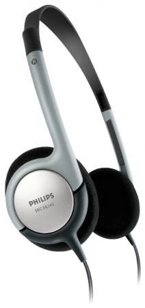 Наушники Philips SBC HL145 наушники philips she8100bk 00
