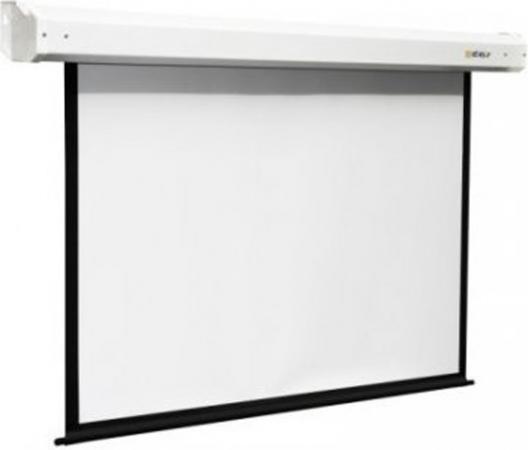 Экран настенный Digis Electra DSEM-162003 200x200см 16:9 с электроприводом экран настенно потолочный digis electra dsem 162405 240х240см 16 9