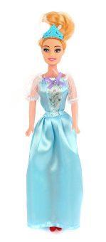 Кукла Shantou Gepai Принцесса 29 см CQS901-4 в ассортименте