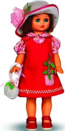 Кукла ВЕСНА Лиза 12 42 см со звуком В2175/о цена