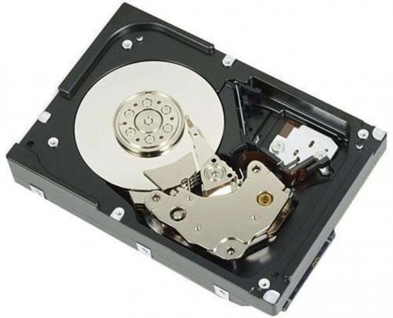 Жесткий диск 2.5 1.2Tb 10000rpm Dell SAS 400-AJONt