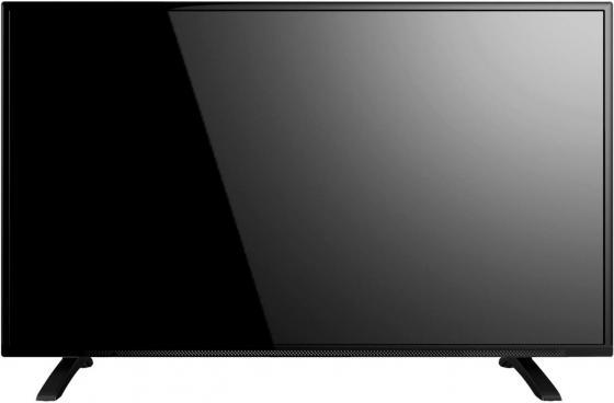 """Телевизор 24"""" Erisson 24LES76T2 черный 1366x768 50 Гц USB SCART"""