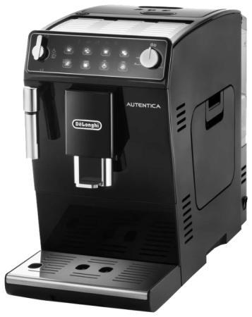 Кофемашина DeLonghi ETAM 29.510.B 1450 Вт черный кофемашина delonghi ecam350 15 b