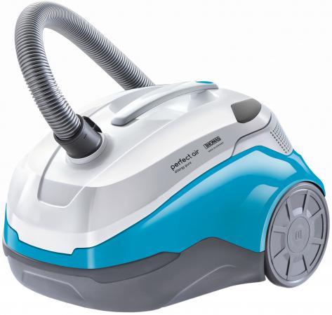 Пылесос Thomas Perfect Air Allergy Pure сухая и влажная уборка 1700Вт пылесос thomas allergy