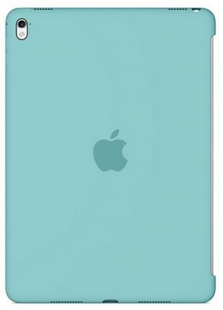 Чехол Apple Silicone Case для iPad Pro 9.7 синее море MN2G2ZM/A g case slim premium чехол для apple ipad mini 4 white
