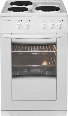 Электрическая плита Лысьва ЭП 301 М2С белый цена и фото