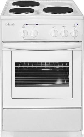 Электрическая плита Лысьва ЭП 301 СТ белый электрическая плита лысьва эп 301 белый