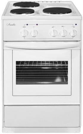 Электрическая плита Лысьва ЭП 301 белый цена и фото