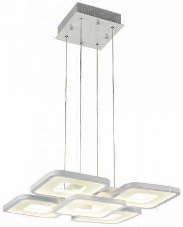 Подвесной светодиодный светильник ST Luce SL908.503.05