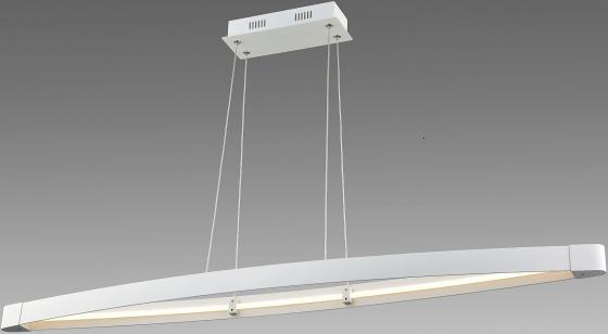 Подвесной светодиодный светильник ST Luce SL920.103.01 подвесной светодиодный светильник st luce sl957 102 06