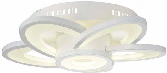 Потолочный светодиодный светильник ST Luce SL909.102.06 потолочный светодиодный светильник st luce sl924 102 10