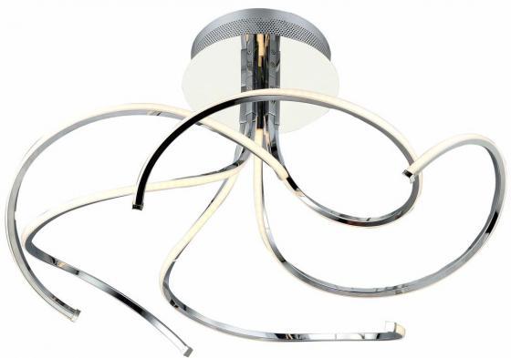 Потолочный светодиодный светильник ST Luce SL915.102.05 потолочный светодиодный светильник st luce sl924 102 10