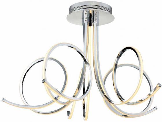 Потолочный светодиодный светильник ST Luce SL915.112.05 потолочный светодиодный светильник st luce sl924 102 10