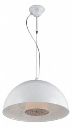 Подвесной светильник Arte Lamp Rome A4175SP-1WH подвесной светильник arte lamp rome a4175sp 1bz
