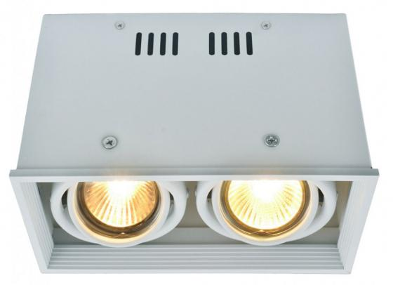 Потолочный светильник Arte Lamp Cardani A5942PL-2WH