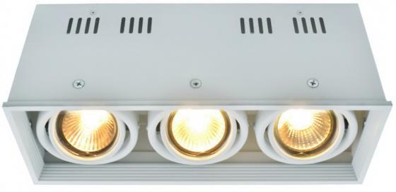Потолочный светильник Arte Lamp Cardani A5942PL-3WH потолочный светильник cardani a5942pl 2wh arte lamp 1183693