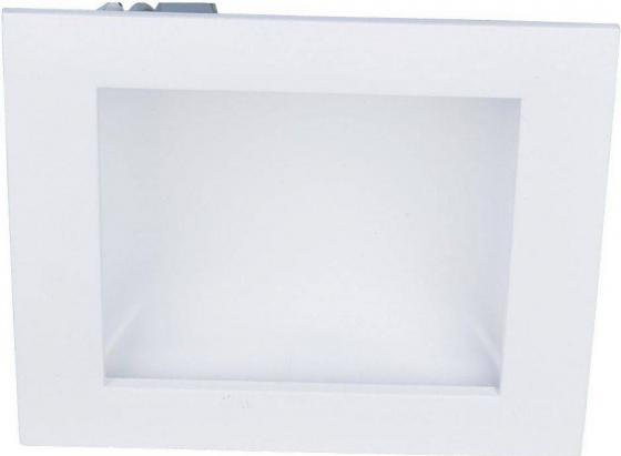 Встраиваемый светодиодный светильник Arte Lamp Riflessione A7412PL-1WH arte lamp встраиваемый светодиодный светильник arte lamp cardani a1212pl 1wh