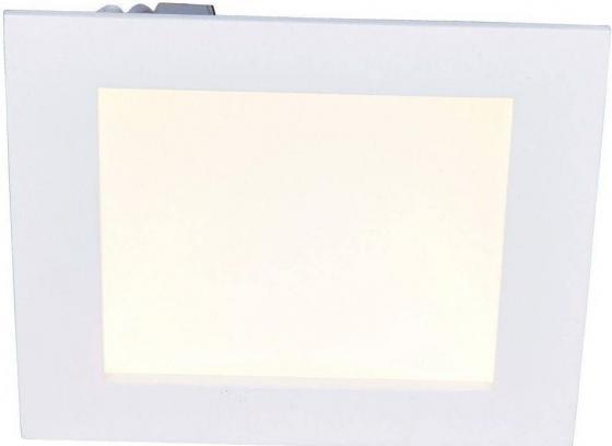 Встраиваемый светодиодный светильник Arte Lamp Riflessione A7416PL-1WH arte lamp встраиваемый светодиодный светильник arte lamp cardani a1212pl 1wh