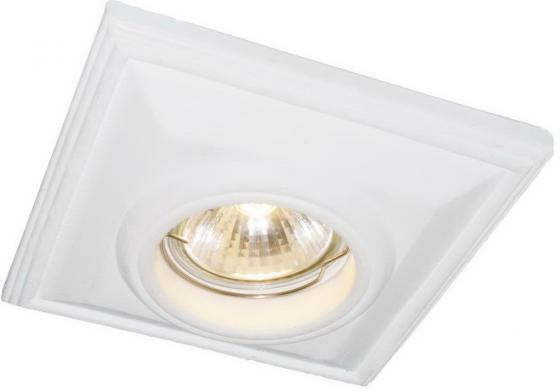 Встраиваемый светильник Arte Lamp Cratere A5304PL-1WH arte lamp встраиваемый светодиодный светильник arte lamp cardani a1212pl 1wh
