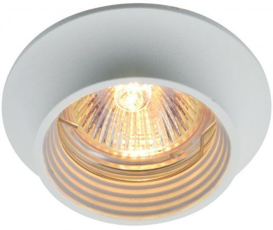 Встраиваемый светильник Arte Lamp Cromo A1061PL-1WH arte lamp встраиваемый светодиодный светильник arte lamp cardani a1212pl 1wh