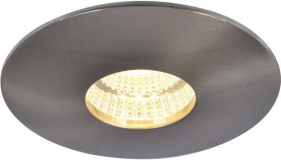 Встраиваемый светодиодный светильник Arte Lamp Track Lights A5438PL-1SS торшер 43 a2054pn 1ss arte lamp 1176958