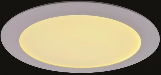 Встраиваемый светильник Arte Lamp Fine A2620PL-1WH arte lamp встраиваемый светильник arte lamp fine a2612pl 1wh