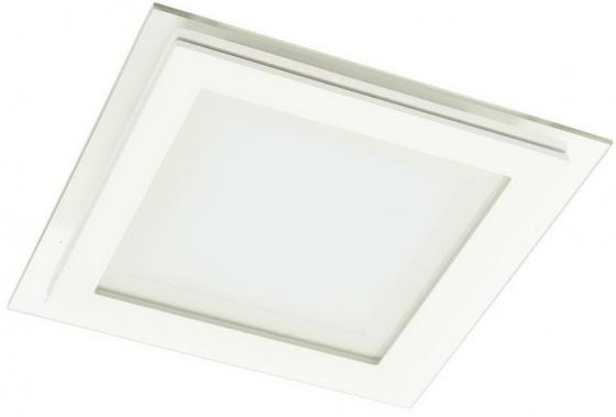 Встраиваемый светильник Arte Lamp Raggio A4012PL-1WH a4012pl 1wh raggio встраиваемый светильник