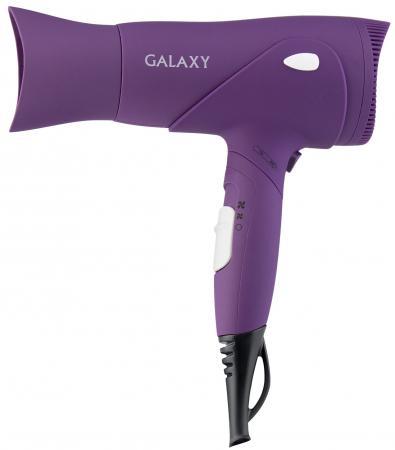 Фен GALAXY GL4315 2200Вт чёрный фен galaxy gl4326 чёрный