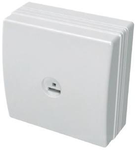 Коробка монтажная DKC SDMN 00677 белый  напольный канал сsp n 75x17 g серый 2м dkc 01332