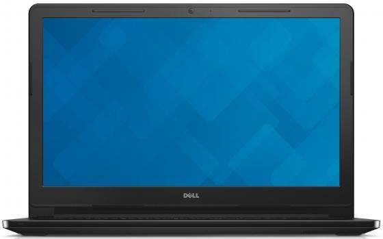 "Ноутбук DELL Inspiron 3552 15.6"" 1366x768 Intel Celeron-N3060 500 Gb 4Gb Intel HD Graphics 400 черный Ubuntu 3552-0507 цена"