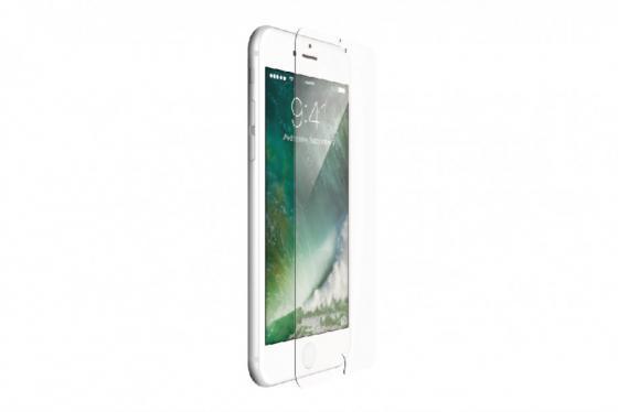 Защитное стекло ударопрочное Just Mobile SP-278 для iPhone 7 автодержатель just mobile lounge