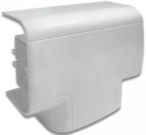 Тройник DKC 01006 110x50мм серый