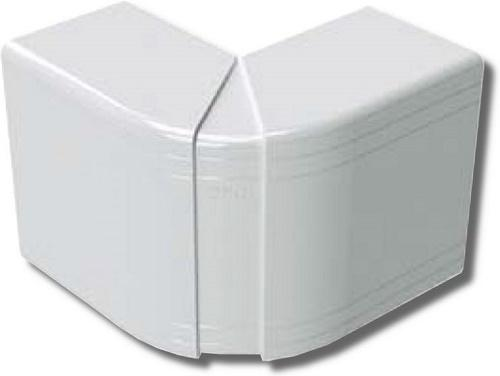 Угол DKC 01813 NEAV 100x60мм белый крепление dkc f00011 белый