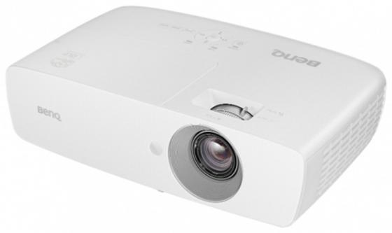 Проектор BenQ TH683 DLP 1920x1080 3200 ANSI Lm 10000:1 VGA HDMI RS-232 9H.JED77.23E цена и фото