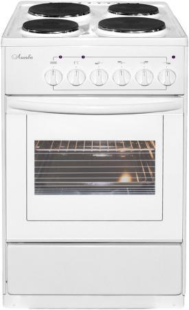 Электрическая плита Лысьва ЭП 411 белый электрическая плита лысьва эп 301 wh