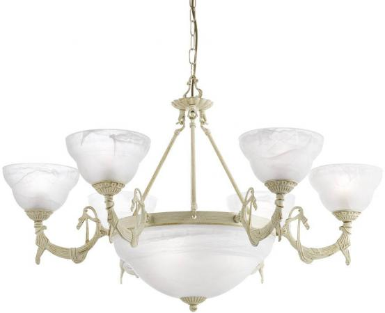 Подвесная люстра Arte Lamp Atlas Neo A8777LM-6-3WG