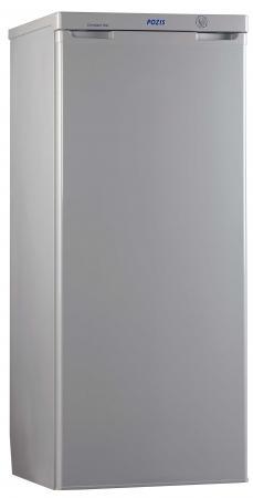 Холодильник Pozis RS-405 серебристый цена и фото