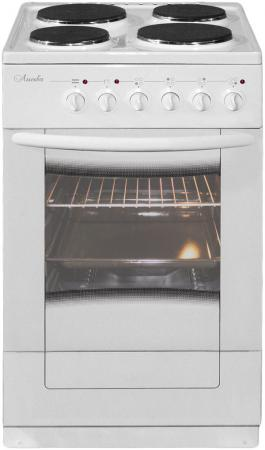 Электрическая плита Лысьва Лысьва ЭП 403 МС белый цена и фото