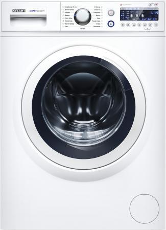 Стиральная машина Атлант 70С1010-00 (10) белый стиральная машина атлант 60у108