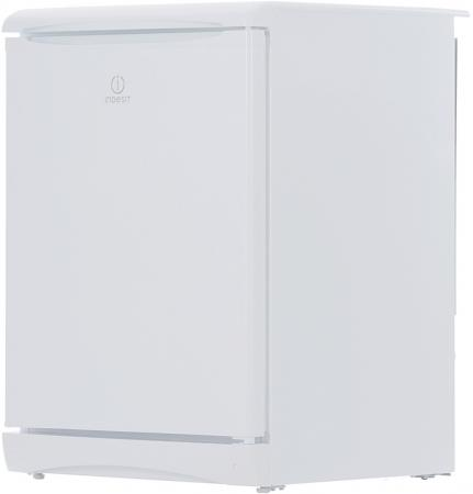 Холодильник Indesit TT 85 001 белый indesit tt 85 t