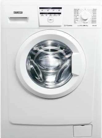 Стиральная машина Атлант 50У101-00 (10) белый стиральная машина атлант 70с1010 00