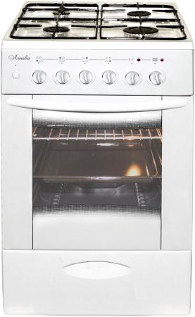 Комбинированная плита Лысьва ЭГ 404МС-2у белый чехол jjc dlp 2 черный