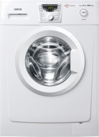 Стиральная машина Атлант 50У102-000 белый стиральная машина атлант 50у102 000 белый