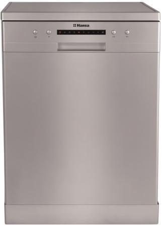 Посудомоечная машина Hansa ZWM616IH серый цена и фото