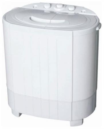 Стиральная машина Фея СМП 50 белый стиральная машина bomann wa 5716