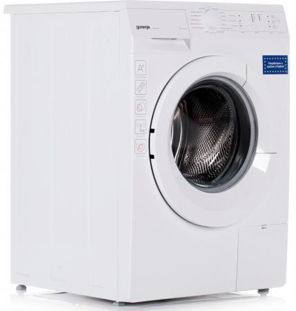 Стиральная машина Gorenje W72ZY2/R белый без бака стиральная машина gorenje w 72zx1 r